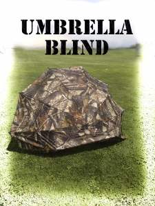 umbrella-blind